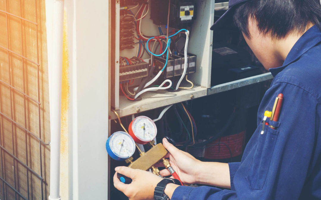 How to Significantly Reduce Expensive HVAC Repairs