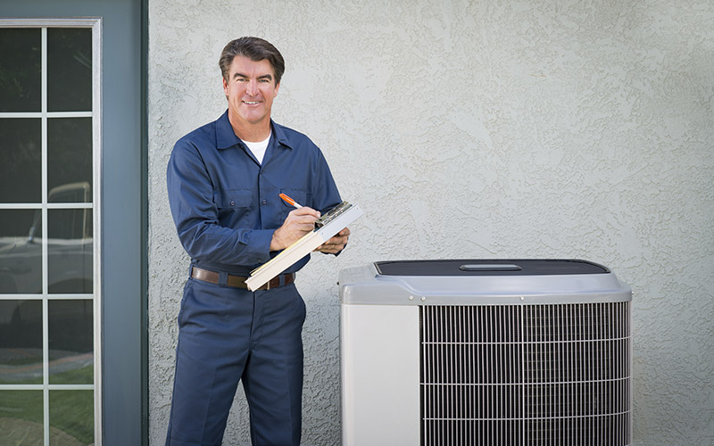 AC Installation in Paso Robles, CA and Surrounding Areas
