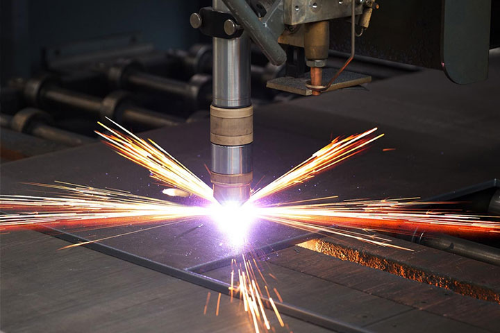 Sheet Metal Fabrication in Paso Robles, CA and Surrounding Areas