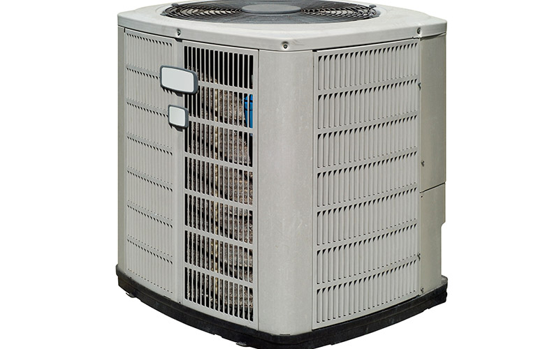 Which Cooling System Is Right for My Paso Robles Home?