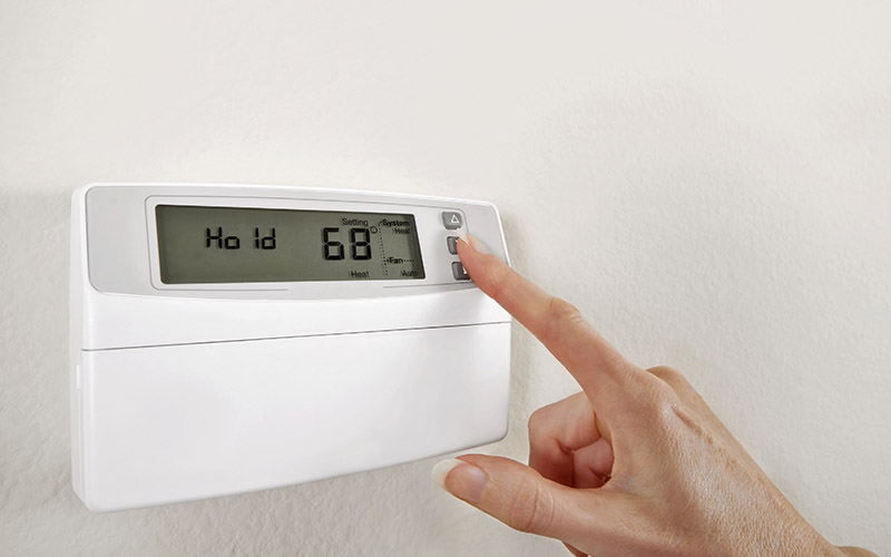 5 Common Benefits of Owning a Smart Thermostat
