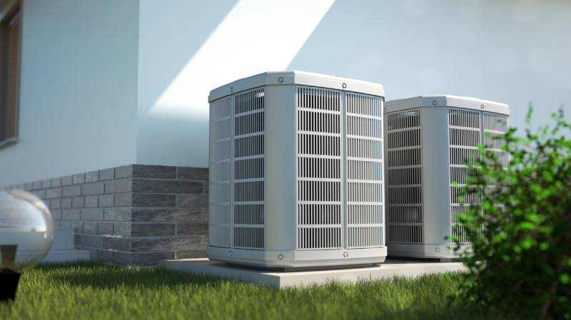 3 Common Heat Pump Problems That Can Affect Your Comfort